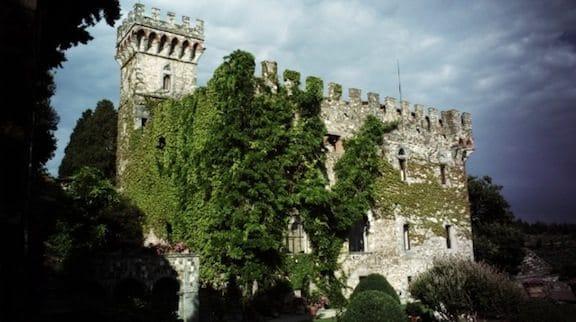 Il-castello-di-Vincigliata