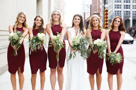 pantone-marsala-wedding-bridesmaids