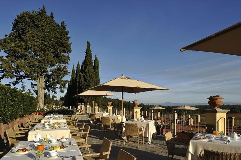 Castello_del_Nero_-_Garden_Restaurant Locations