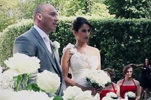 Sonia-Nick-Wedding Video