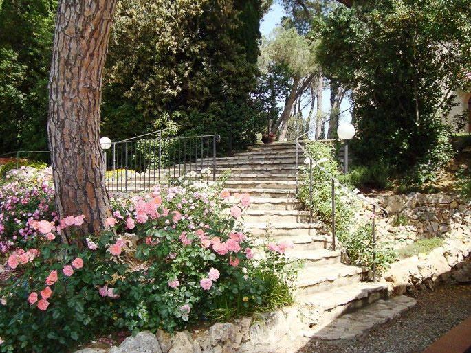 giardino Locations