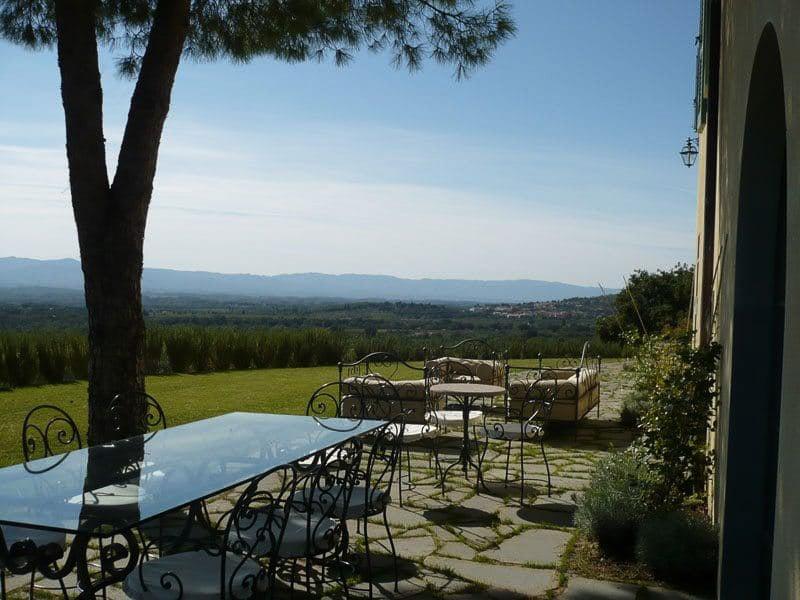villachiocci5camere Locations