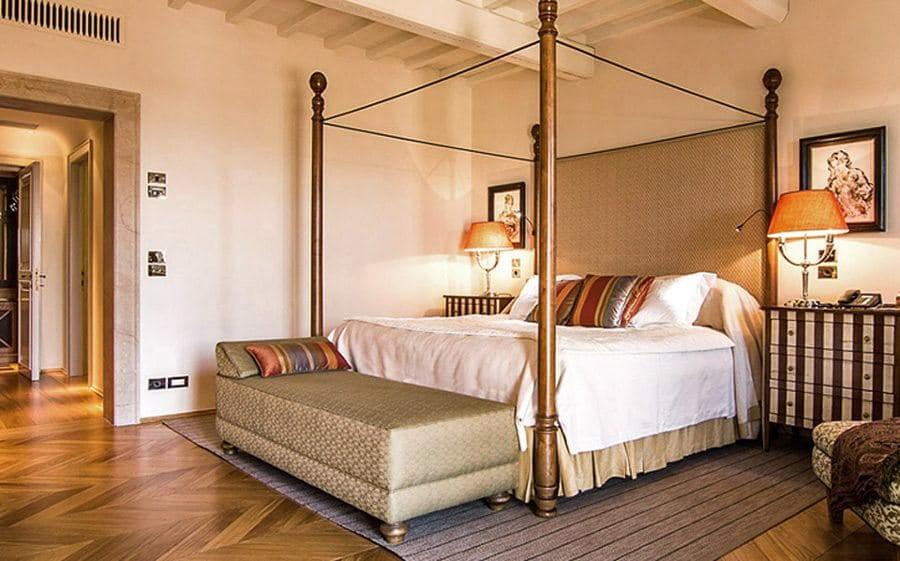 12_CdB - Terrace Suite Bedroom