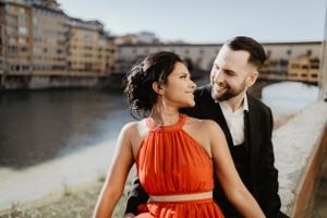 Italian Wedding Photography