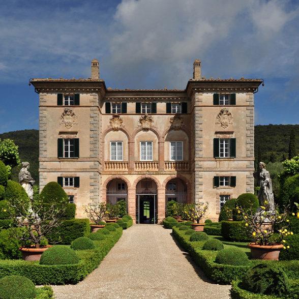 COD7T luxury italian wedding villa