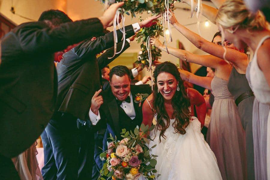 Wedding Party Italy