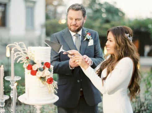 luxury wedding planner florence