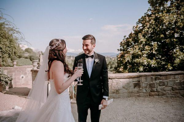 luxury wedding planner in italy